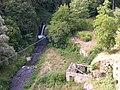 Fiume Lente - con il vecchio mulino - Sorano (GR).jpg