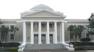 Courts of Florida