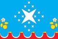 Flag of Annenkovskoe (Tcilninsky rayon).png