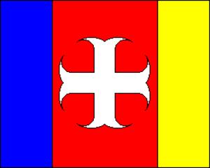 Avelgem - Image: Flag of Avelgem