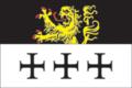 Flag of Bagrationovsky rayon (Kaliningrad oblast).png