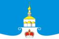Flag of Gorodenskoe rural settlement.png