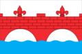 Flag of Kondratovskoe (Perm krai).png
