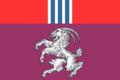 Flag of Kozlovskoe (Volgograd oblast).png
