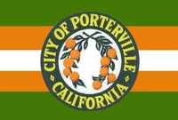 Porterville, California - Wikiwand