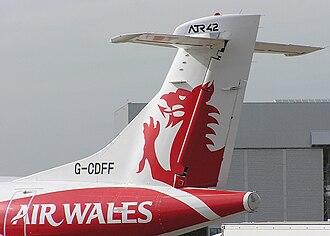 Flag of Wales - Image: Flagofwales.atr 42.arp.750pix