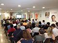"""Flickr - Convergència Democràtica de Catalunya - Ramon Tremosa i Neus Munté, a la jornada de formació sobre la """"Hisenda Pròpia"""" als militants de Sants- Montjuïc i Les Corts. Barcelona 16-06-2012 (1).jpg"""