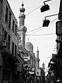 Flickr - HuTect ShOts - El.Muiz Le Din Allah Street شارع المعز لدين الله - Cairo - Egypt - 09 04 2010 (1).jpg