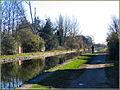 Flickr - ronsaunders47 - Leigh Canal. N-W England..jpg