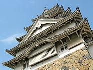 Flickr - yeowatzup - Himeji Castle, Himeji, Hyogo, Japan