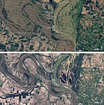 Flooding at the Junction of the Mississippi and Ohio Rivers (5694435176).jpg