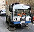 Florence - Bucher Compact sweeper.jpg