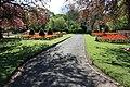 Flower gardens in Pearson Park - geograph.org.uk - 1273613.jpg