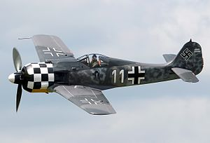 Focke-Wulf Fw190A-8, Private JP7645827.jpg