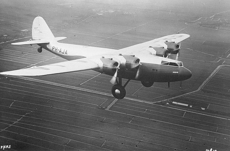 Fokker F.XXXVI