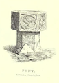 Font in Rolvenden Church - 'Page Notes on the churches in the counties of Kent, Sussex, and Surrey djvu 182 - Wikisource'.png