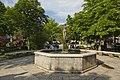 Fontana di Saturnia, Saturnia, Grosseto, Tuscany, Italy - panoramio.jpg