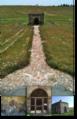 Fonte de Milagre de S. Miguel-Castro Verde Portugal-Temple and water well.png