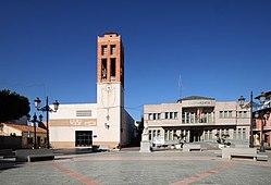 Formentera del Segura 3 - Ayuntamiento e Iglesia.jpg
