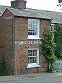 Former bakery, Quainton - geograph.org.uk - 939295.jpg