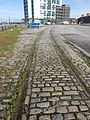 Former railway line at Princes Dock, Liverpool (4).JPG