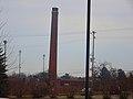 Fort Atkinson Middle School Chimney - panoramio.jpg