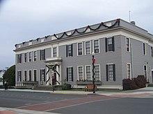 foto de Fort Bragg City Hall