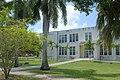 Fort Lauderdale, FL - Sailboat Bend - Old West Side Grade School (Broward Co Historical Commission) 02.jpg