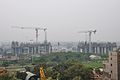 Forum Atmosphere - Residential Complex Under Construction - Kolkata 2013-02-16 4194.JPG