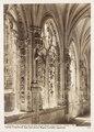 Fotografi från San Juan de los Reyes, Toledo - Hallwylska museet - 107286.tif
