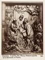 Fotografi från Santi Giovanni e Paolo, Venedig - Hallwylska museet - 107365.tif