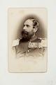 Fotografiporträtt på general Helmut von Legat - Hallwylska museet - 107776.tif