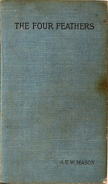 Four feathers first UK edition book cover.jpg