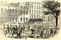 Fourth of July Procession Passing Brougham's Lyceum, Broadway, New York - jpg version.jpg