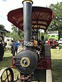 Fowler traction engine (15450994426).jpg