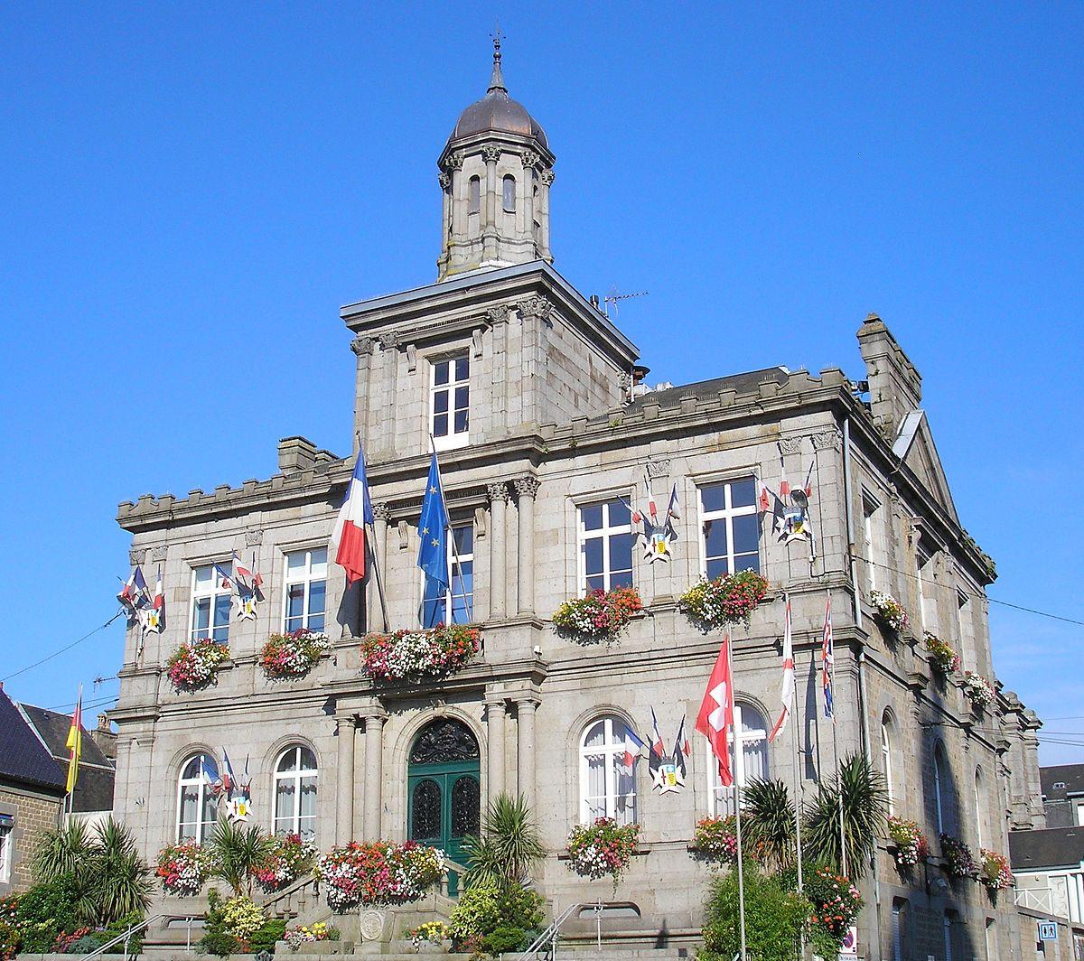Villedieu les po les reisef hrer auf wikivoyage - Office du tourisme villedieu les poeles ...