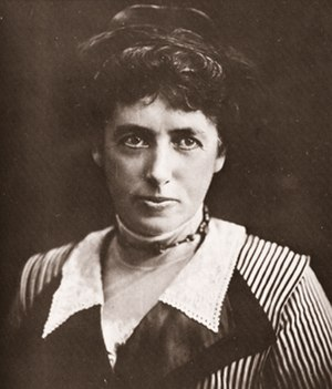 Frances Hodgkins - Frances Hodgkins
