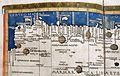 Francesco Berlinghieri, Geographia, incunabolo per niccolò di lorenzo, firenze 1482, 24 egitto 02.jpg