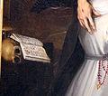 Francesco vanni, santa caterina da siena beve il sangue dal costato di cristo, da convento di s. girolamo a siena 02.JPG