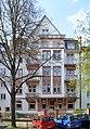 Frankfurt, Brüder Grimm Straße 39.jpg