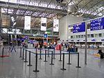 Frankfurt Flughafen, Terminal 2, Abflughalle D.jpg