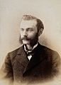 Frederick Belding Power. Photograph by E.R. Curtiss, 1884. Wellcome V0027651EL.jpg