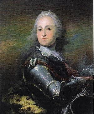 Frederick Christian I