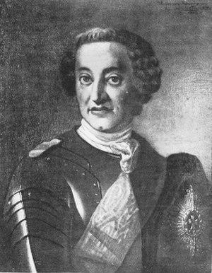 Frederik Danneskiold-Samsøe - Frederik Danneskiold-Samsøe