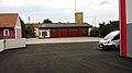 Freiwillige Feuerwehr Rabensburg NÖ 04 Austria - Blick auf das alte Feuerwehr-Gebäude.jpg