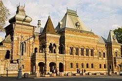 Hotel Diplomat Prag Parken