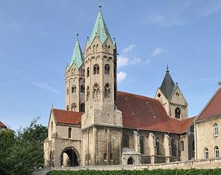 Freyburg, Germany Place in Saxony-Anhalt, Germany