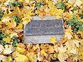 Friedhof der Dorotheenstädt. und Friedrichwerderschen Gemeinden Dorotheenstädt. Friedhof Okt.2016 - 3.jpg
