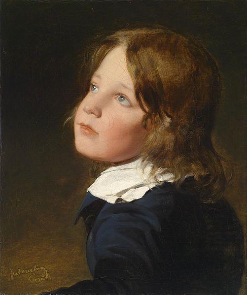 File:Friedrich von Amerling Joseph Amerling als Knabe 1830.jpg