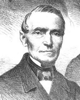 Friedrich Ludwig von Rönne German diplomat